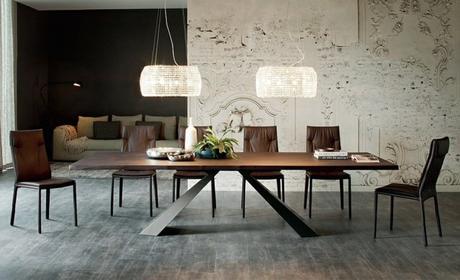 Table De Salle A Manger Design Table Basse Relevable A Decouvrir