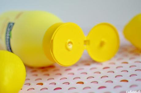 ( COTTAGE ) Un citron, tron, tron, les petites marionnettes*.