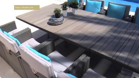 jardin de Voir mobilier de magasin Salon de carrefour jardinÀ BdChxtsQro