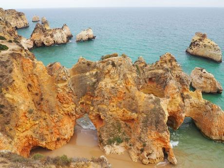 10 jours en Algarve