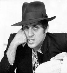 Adriano Celentano – 'I Want To Know'