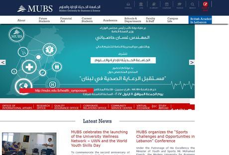 mubs.edu.lb review – Critical thinking writing service mubs