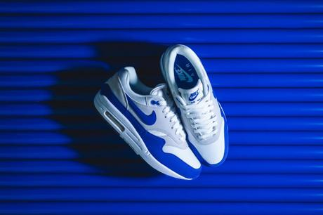 Nike Air Max 1 OG Anniversary Royal Re-Release