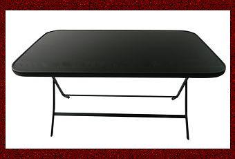 Table de jardin pliante pas cher ensemble table et chaise ...
