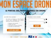 espace drone pour professionnels