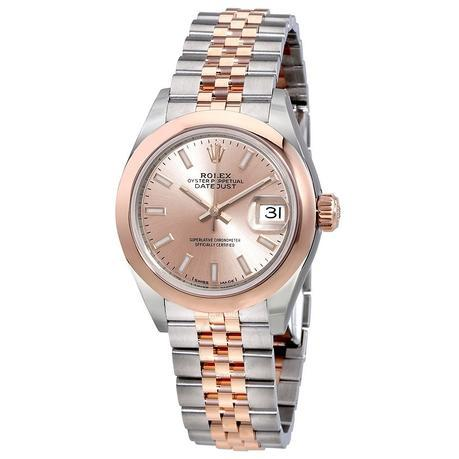 10 montres de luxe qui nous font rêver pour la rentrée.