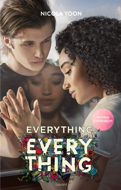 [Lecture] Everything Everything : Le Livre avant le Film !
