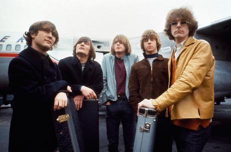 Il y a 52 ans : les Byrds et les Beatles en studio #OTD, #onthisDay #beatles #Byrds
