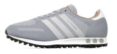 adidas Originals LA Trainer Weave