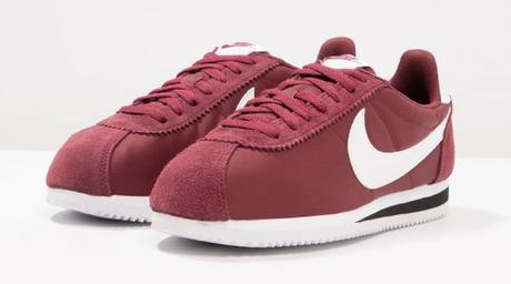 CLASSIC CORTEZ - Baskets basses - dark team