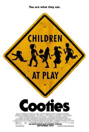 [Critique] COOTIES