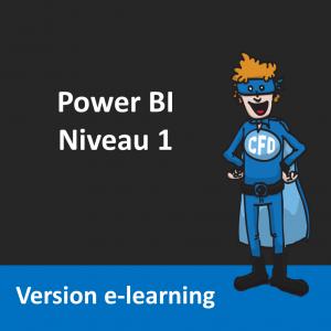 Nouvelle formation en ligne Power BI