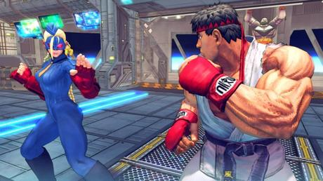 En Promo : Street Fighter IV Champion Edition sur iPhone