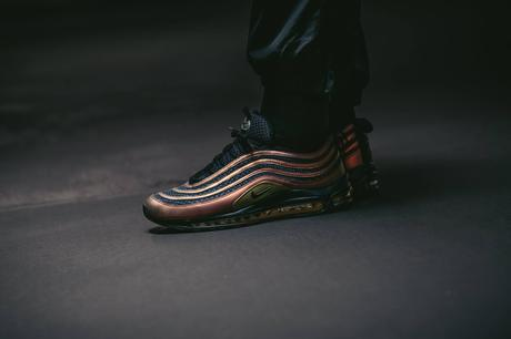 La Air Max 97 Skepta sort demain