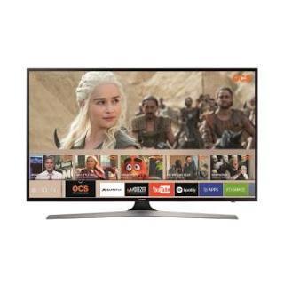 Samsung TV en promo
