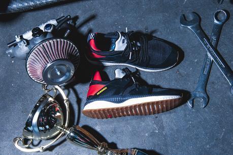 Sneakerness dévoile sa deuxième collaboration avec PUMA