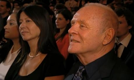 And The Waltz Goes On – Anthony Hopkins
