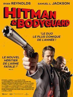 Cinéma Hitman & Bodyguard / La Tour Sombre