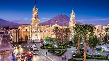 Voyager au Pérou en sac à dos : pourquoi j'irai voyager au pays des lncas!