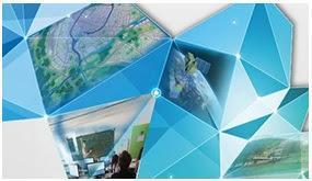 La Région Grand Est encourage le développement de l'information géographique