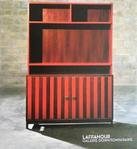 Galerie DOWNTOWN Paris – ETTORE SOTTSASS – 20 Octobre-25 Novembre 2017