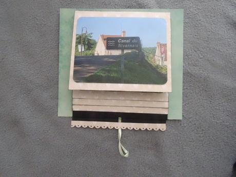Album Briare : le tout début