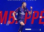 Flash coince pour l'arrivée Mbappé PSG…
