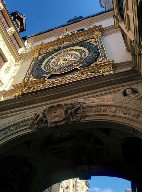 Vues de Rouen