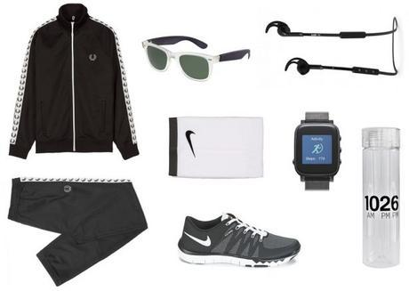 Look Sport et High Tech