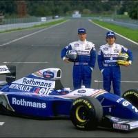 Quand les écuries de F1 affichaient des marques de tabac sur leurs monoplaces