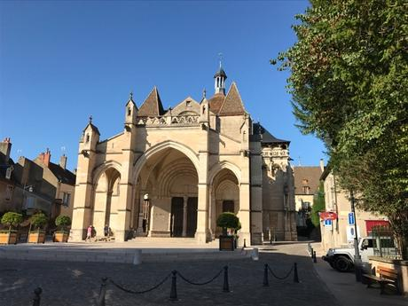 Carte postale de Beaune