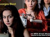 Opera incognita revisite Carmen Bizet rebours synergie avec migrants