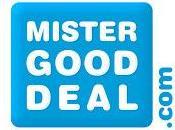 bons plans rentrée continuent chez MisterGoodDeal