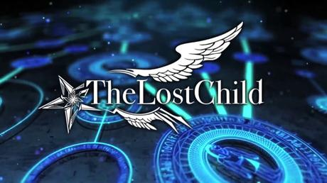 The Lost Child annoncé en Occident