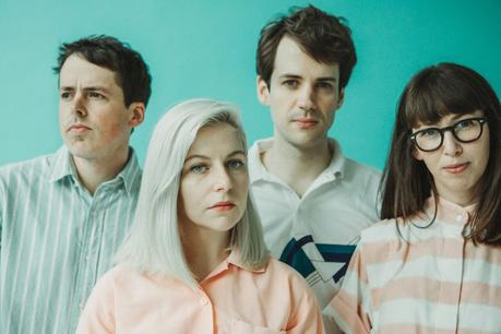 « Antisocialites » : Alvvays plus rock, Alvvays plus dream