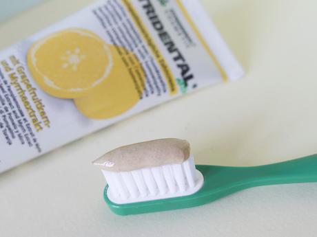 dentifrice bio citridental