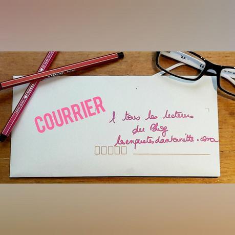 Episode#8 : Lettre à vous tous, lecteurs des enquêtes d'Antoinette