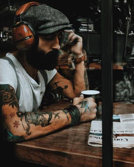 [Guide] tout savoir sur le baume pour barbe
