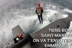 St Martin : la faillite totale de l'État français
