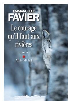 Le Courage qu'il faut aux rivières d'Emmanuelle Favier