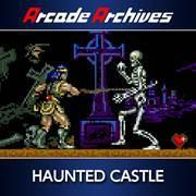 mise-a-jour-playstation-store-ps3-ps4-ps-vita-arcade-archives-haunted-castle