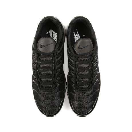 Nike Air Max Plus 97 Black Anthracite White AH8144-001