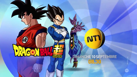 Dragon Ball Super NT1