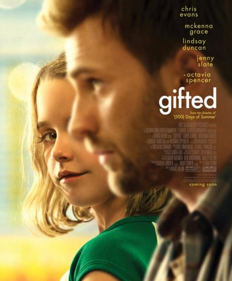 Marc Webb : Mary (Gifted)