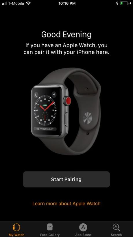 apple watch series 3 lte app fuite ios 11 gm 576x1024 - L'Apple Watch 4G se dévoile grâce à iOS 11 GM