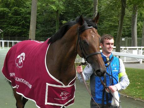 Prix du Moulin de Longchamp