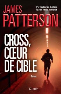 Cross coeur de cible de James Patterson