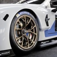 BMW dévoile sa nouvelle M8 GTE de 500 chevaux