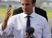 Nouveau président mais vieilles méthodes, France continuer d'aller dans