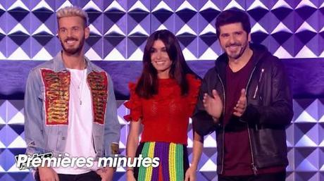 LA TENUE DE JENIFER POUR LES BATTLES DE THE VOICE KIDS